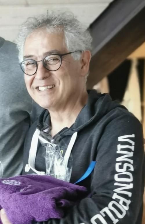 30.4. - Glückwunsch zum 60.Geburtstag an Attila Samur